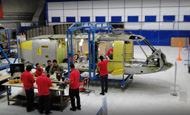 Aerosync Awarded FAC 4106 Contract