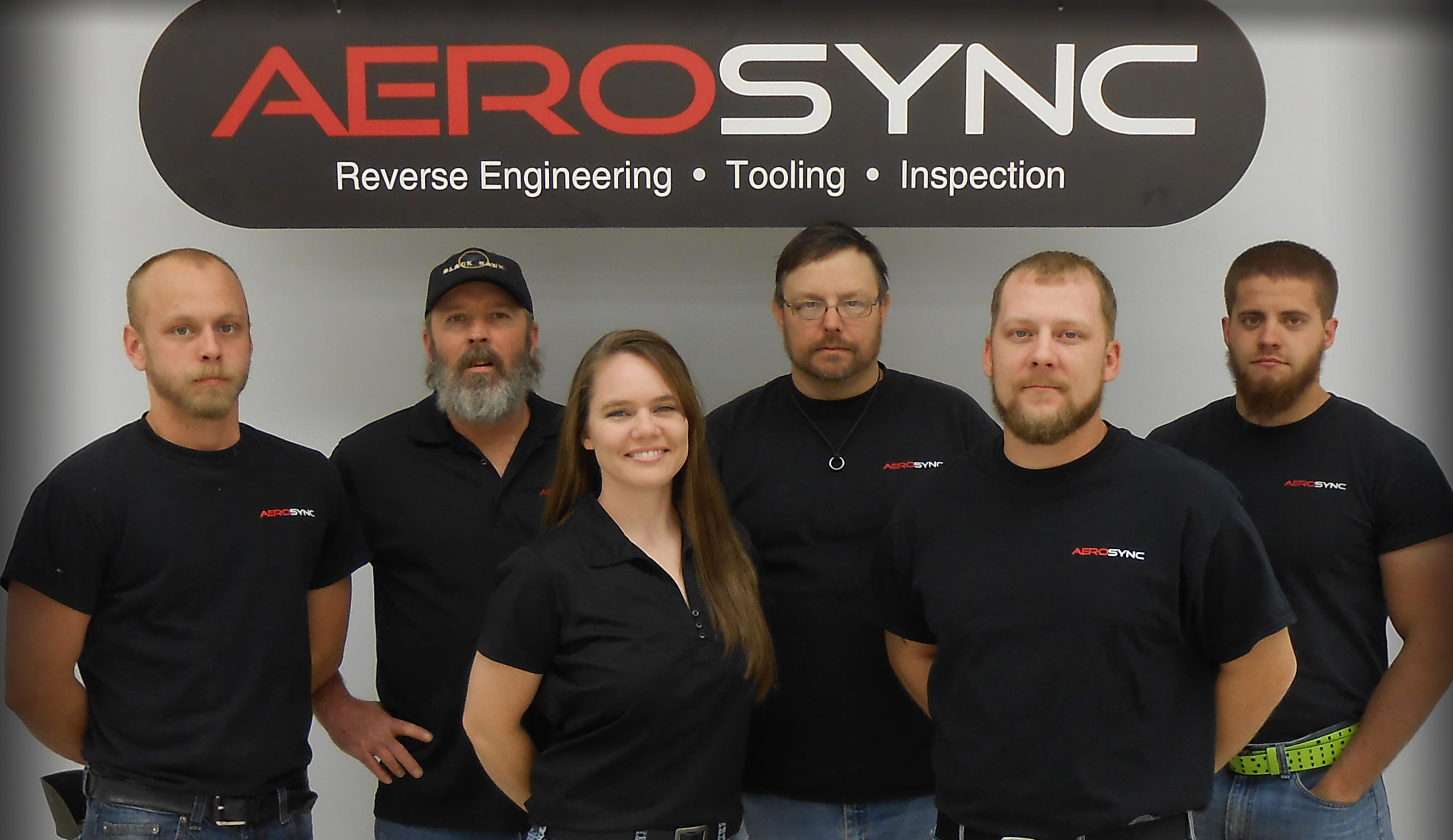 Tooling & Manufacturing Team